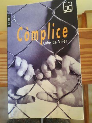 Còmplice de Anke de Vries