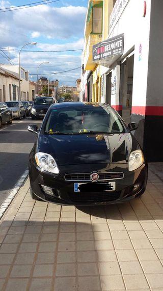 Fiat Bravo 2008 sport 150cv impecable 120000km