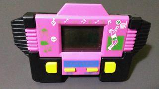 Máquina retro videojuego