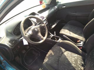 Peugeot 206 para despiece