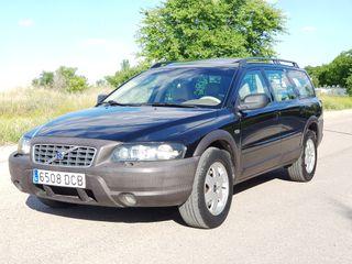 Volvo Xc70 2.4 D5 4x4