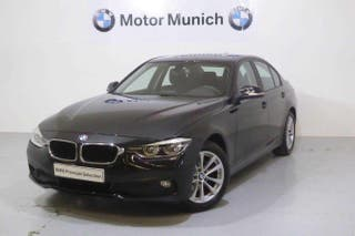 BMW Serie 3 318D Manual 150cv Mod F30 EU 6