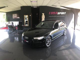 AUDI A6 2.0 TDI 190CV ultra S tronic Business