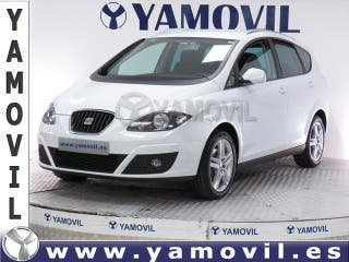 SEAT Altea XL 1.6 TDI Style DSG 77kW (105CV)