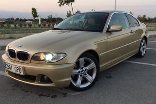BMW 330D 204 cv