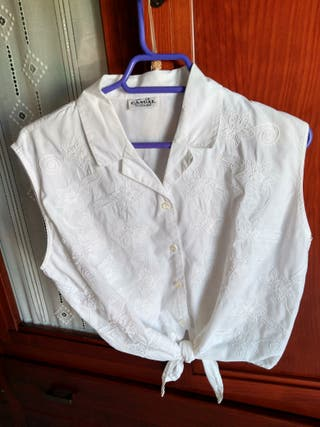 camisa blusa talla 42