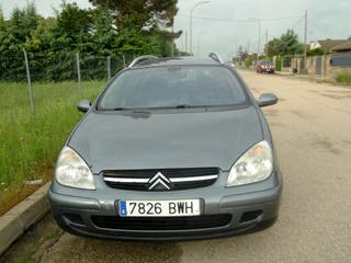 Citroen C5 2002 exclusive ranchera