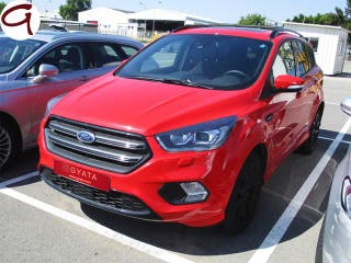 Ford Kuga 2.0 TDCI Auto SANDS ST-Line Powershift 110 kW (150 CV)
