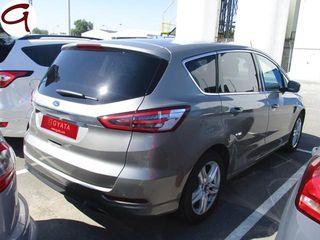 Ford S-Max 2.0 EcoBoost Titanium Powershift 176 kW (240 CV)