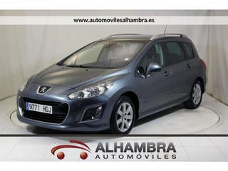 Peugeot 308 SW SW ACTIVE 2.0 HDI