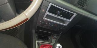 Opel Vectra 2003 turbo diesel