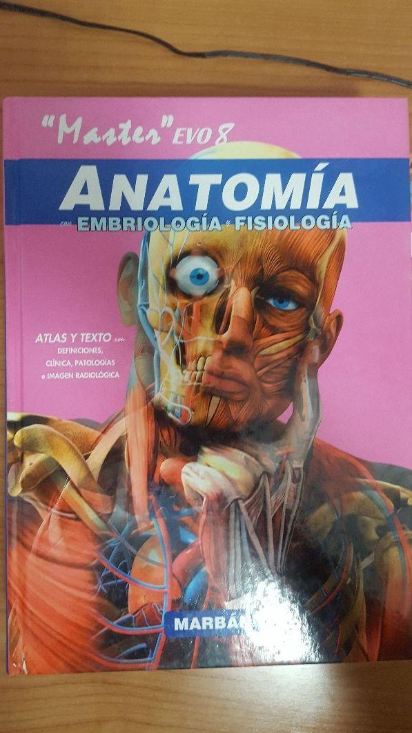 Atlas de Anatomía Humana \
