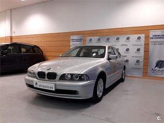 BMW Serie 5 520D 4p