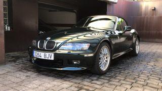 BMW Z3 2.8 restyling