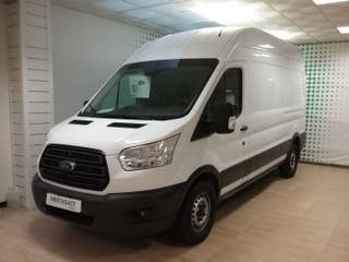 FORD TRANSIT 2.2TDCI 100PS 350 L3H2 AMBIENTE 2016