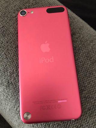 iPod touch 5 gen segunda mano  España