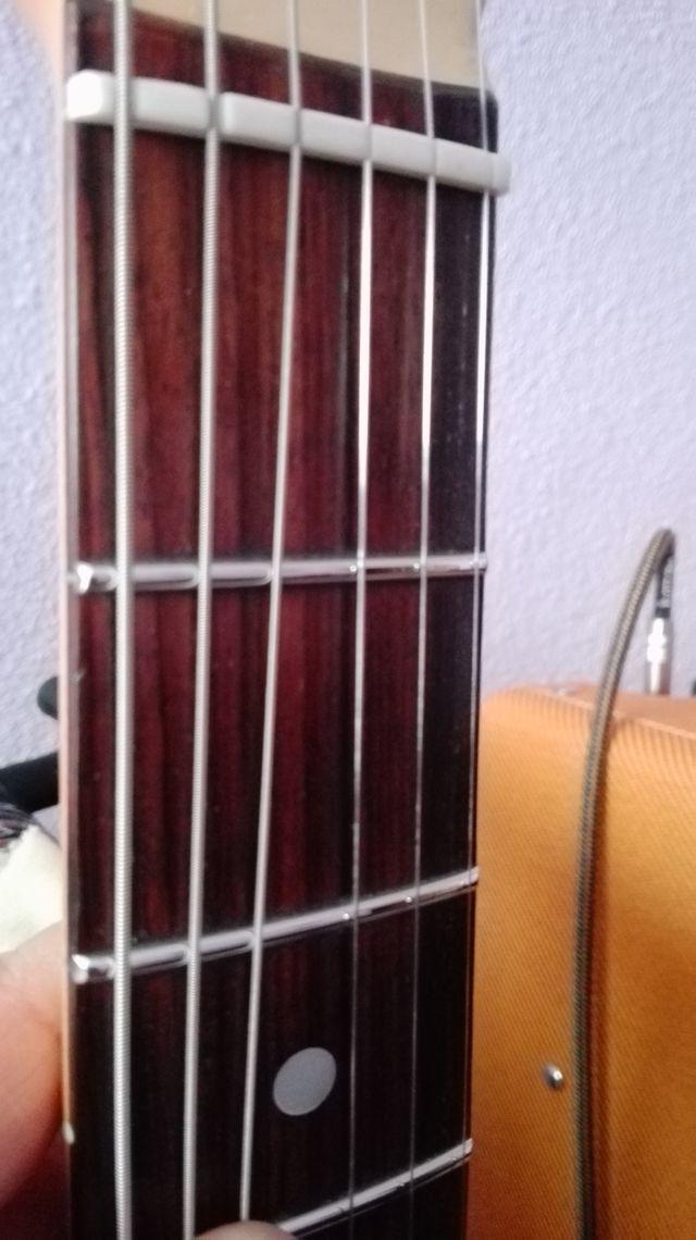 Tokai ST70 The STRAT Stratocaster (Japón 1981)