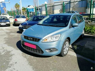 Ford Focus 2008 SW