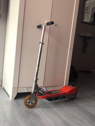 E-scooter electrico