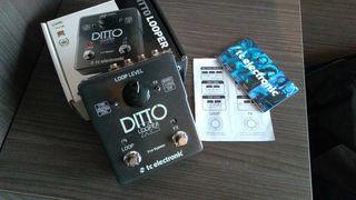 Ditto Looper X2