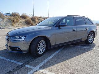 Audi A4 AVANT 2.0 143 CV AÑO 2013