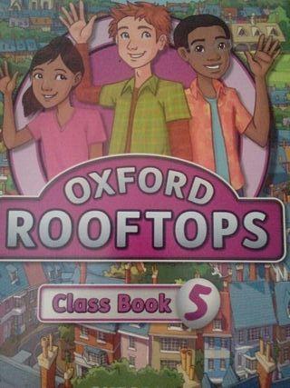 libro de ingles de 5 de primaria oxford.
