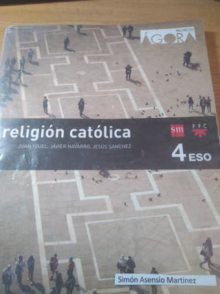 Libros 4ºESO Colegio San José