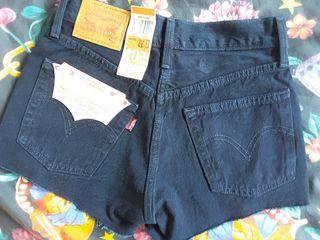 Segunda Mano 25 Cortos De 23 Por Pantalones LevisNuevosTalla NnmvOP0wy8