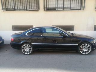 BMW Serie 3 Cupé 2001 automático a gasolina 200cv