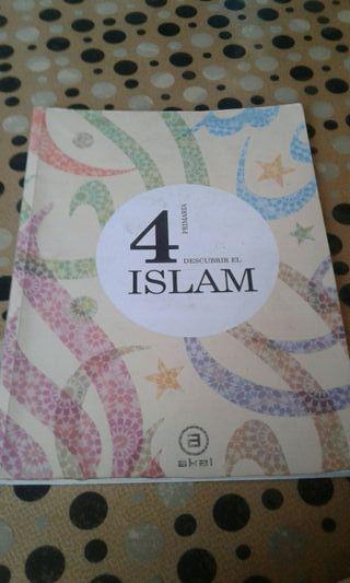 libro de religion islamica