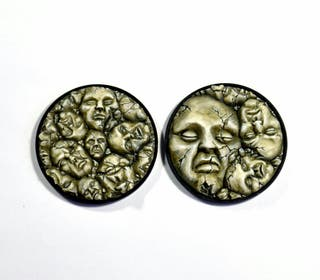 BASES PARA KINGDOM DEATH Y SIMILARES PACK 4