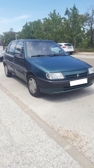 Citroen Saxo 1998 Diesel
