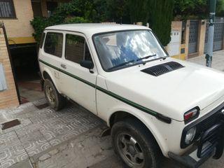 Lada Niva 1993