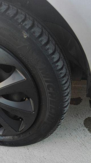 Ford Fiesta 1.4 durashift