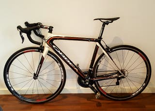 Bicicleta Orbea Onix talla 54
