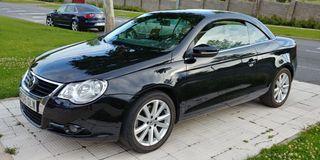 Volkswagen Eos tdi 140cv descapotable
