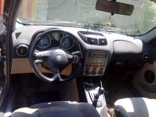 Alfa 147 despiece carroceria