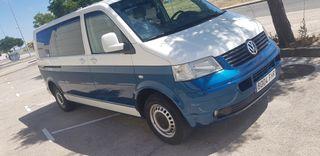 Volkswagen transporter T5 2.5