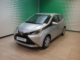 TOYOTA AYGO 1.0 VVT-I X-PLAY BUSINESS 2016