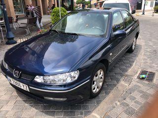 Peugeot 406 2.0i