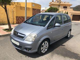 Opel Meriva 1.3 DTI Diesel