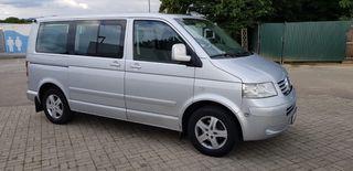 Volkswagen Multivan 2005 automática
