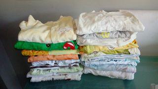 ropa de bebe de 0 a 3 meses