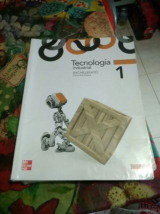 1 Bachiller Tecnología