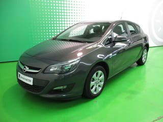 OPEL ASTRA 1.6 CDTI 110 HP BUSINESS S/S 2015