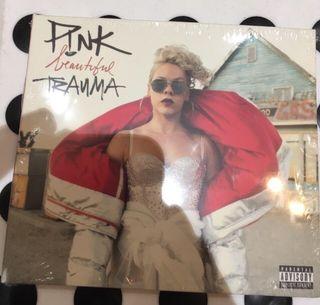 Ultimo cd de Pink 2018 -precintado- Beautiful.
