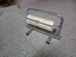 porta rollos sobremesa