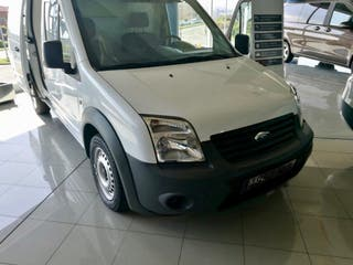 Furgon con frio y isotermo- ford transit connect