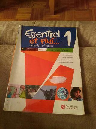 Libro de texto 1Eso Barrio Loranca