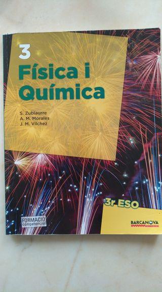 Fisica i Quimica 3 ESO
